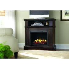 electric fireplace logs heater home depot ottawa insert