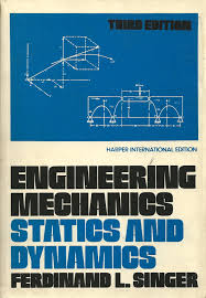 engineering mechanics by singer images