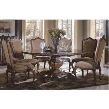universal furniture dining tables villa cortina 409658tt round