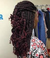 grey kinky twist hair 30 hot kinky twists hairstyles to try in 2018