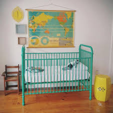 some features of the vintage baby cribs home decor and furniture