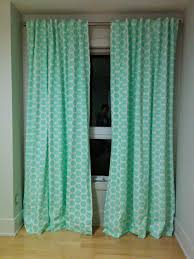 Coral And Navy Curtains Curtains Accentuate The Rooms In Your Home With Mint Green