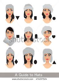 head shapes and hairstyles head shape stock images royalty free images vectors shutterstock