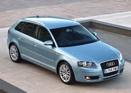 white and pink audi audi a3 sportback review 2004 2013 parkers