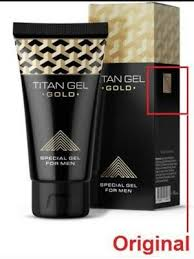 gold titan gel more effective new special gel for men with