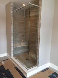 custom shower doors u0026 enclosures m u0026t glass