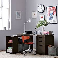 Small Contemporary Desks For Home 62 Best Office Images On Pinterest Wall Paint Colors Art