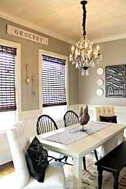 Painting Dining Room With Chair Rail 961 Best Dining Rooms Images On Pinterest Home Formal Dining
