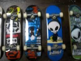 Tech Deck Blind Skateboards My Tech Deck Collection Youtube