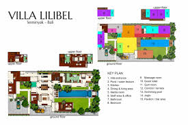 italian villa floor plans book villa lilibel luxury vacation rentals by zekkei