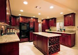 Great Kitchens by Modern Looks Kitchen Wall Colors With Cherry Cabinets Ideas