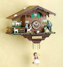 Modern Coo Coo Clock Decorating Cuckoo Clock German Cuckoo Clock Value Cuckoo