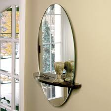 wall mirror design brown design mirrors generva