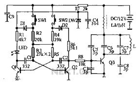 automations u003e remote control u003e dual ac radio remote control switch