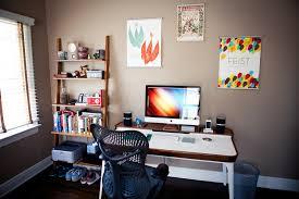 amazing of small desk setup magnificent office furniture decor
