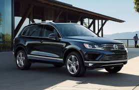 2018 vw touareg review auto list cars auto list cars