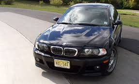2004 bmw m3 2004 bmw 3 series m3 10best cars features car and driver