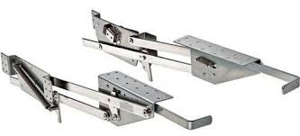 Cabinet And Drawer Hardware by Rev A Shelf Ras Ml Hdcr Heavy Duty Mixer Appliance Lift Mechanism