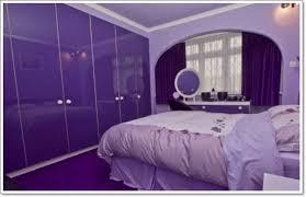 Purple Bedroom Design Ideas Bedroom Small Purple Beroom With Soft Purple Bed And Purple