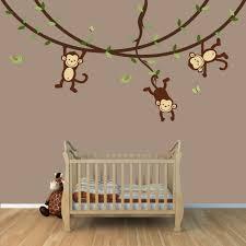 sticker chambre bebe stickers chambre bébé 28 belles idées de décoration murale