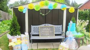 dollar store baby shower diy 5 easy diy baby shower decorations singhnature