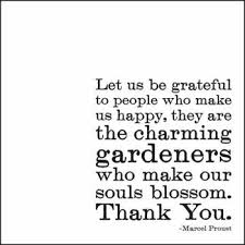 quotable cards let us be grateful thank you card quotable cards from