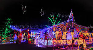 christmas lights lagrangeville ny saugerties family s famous christmas light display to appear on