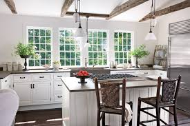 Pictures Of Kitchens With White Cabinets And Black Countertops 24 Best White Kitchens Pictures Of White Kitchen Design Ideas