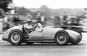 first ferrari 1951 british grand prix froilan gonzalez ferrari u0027s first gp win