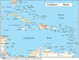 Jamaica Map Montego Bay Jamaica Spring Break 2018 Destinations Break Now