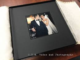 leather wedding photo albums 42 best wedding albums images on wedding album