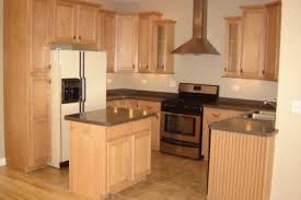natural maple kitchen cabinets designcorner