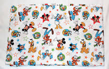 Mickey Mouse Baby Bedding Disney Mickey Mouse U0026 Friends Crib Nursery Bedding Ebay