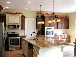 Kitchen Cabinet Trash by Kitchen Kitchen Colors With Brown Cabinets Trash Cans Bakeware