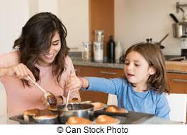 maman cuisine cuisine maison fille maman cuisine fille nourriture