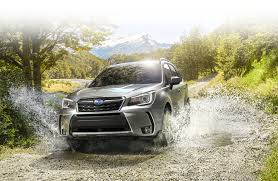 subaru forester 2018 review engineering 2018 forester subaru canada
