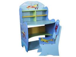 bureau enfant garcon bureau et chaise garcon avion voiture bois bleu chambre d enfant