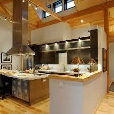 gourmet kitchen island photos hgtv