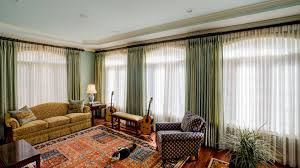 window covering trends 2017 window treatment trends for 2017 goedecke decorating