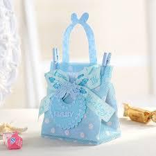 Birthday Favor Bags by Creative Baby Shower Favor Bags Baby Moon Handbags Diy Gift