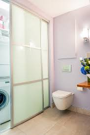 laundry in bathroom ideas 25 space saving multipurpose laundry rooms