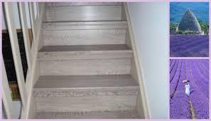 Peindre Escalier Beton Interieur by