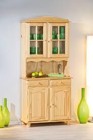 credenza in pino cucina vetrina cucina credenza legno pino massiccio naturale 2