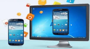 screen mirroring android 5 free software to mirror android screen on pc
