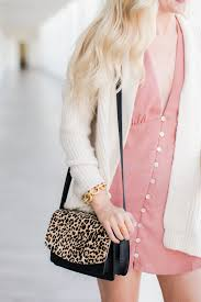 2017 fall color trend how to wear pink for fall fall blush tones