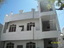 duplex house a duplex house 3bhk on plot 900sqft wooden door window frames