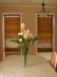 window cool flower vase design ideas with wooden dining table