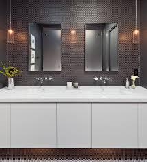 pleasing white beadboard bathroom vanity with walls silver hardware