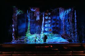 theatre lighting design