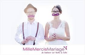 1000mercis mariage 1000mercis
